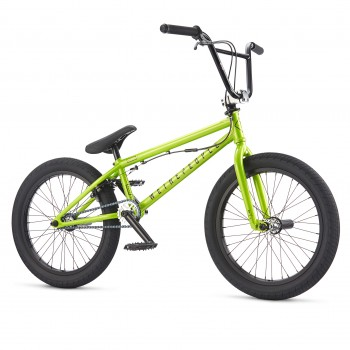 WETHEPEOPLE VERSUS 2017 LIME GREEN