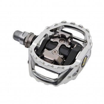 PEDALES SHIMANO SPD M545
