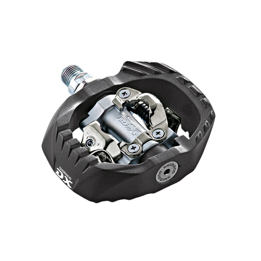 PEDALES SHIMANO SPD M647
