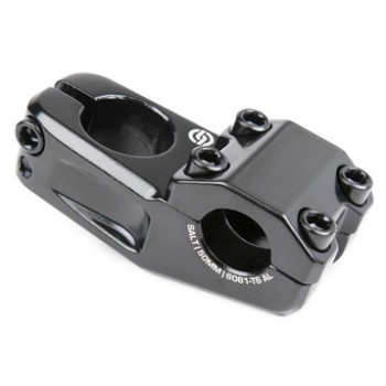 SALT AM V2 TOPLOAD STEM BLACK