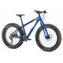 MONGOOSE FAT BIKE ARGUS COMP 2016