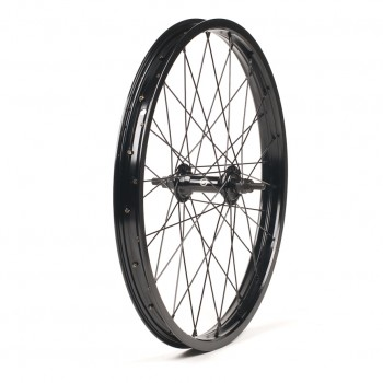 ROUE AVANT SALT VALON BLACK