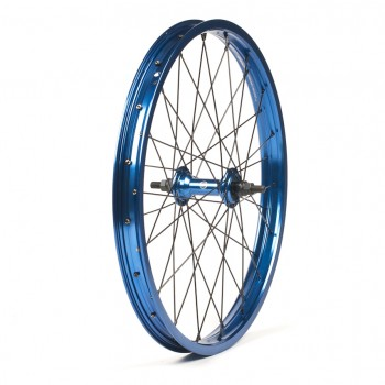 SALT FRONTWHEEL VALON BLACK