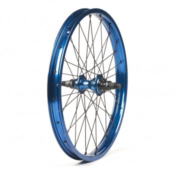 ROUE ARRIERE SALT VALON BLUE