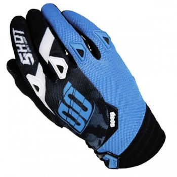 GANTS SHOT DEVO SQUAD BLUE