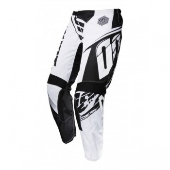 PANTALON SHOT DEVO KID FAST BLACK