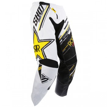 PANTALON SHOT CONTACT REPLICA ROCKSTAR