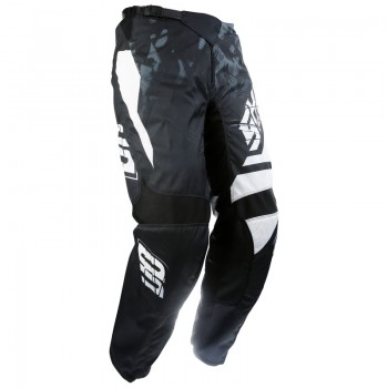 PANTALON SHOT DEVO SQUAD BLACK