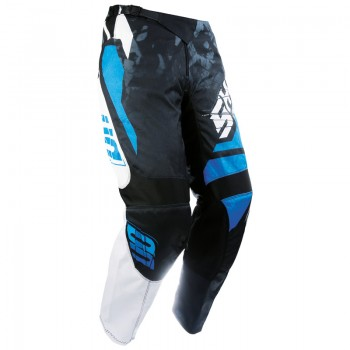 PANTALON SHOT DEVO SQUAD BLUE