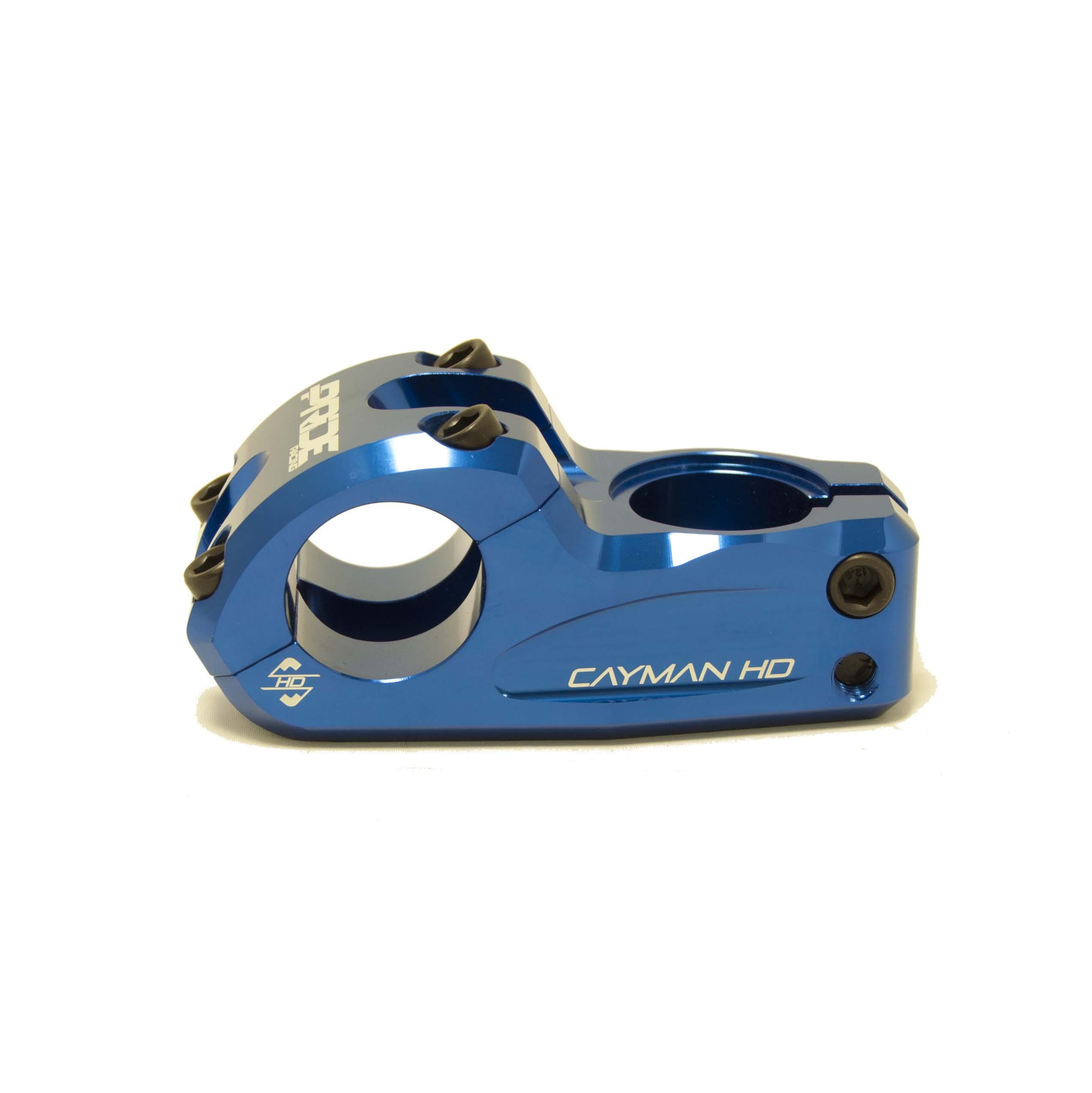 POTENCE PRIDE CAYMAN HD 31.8 BLUE
