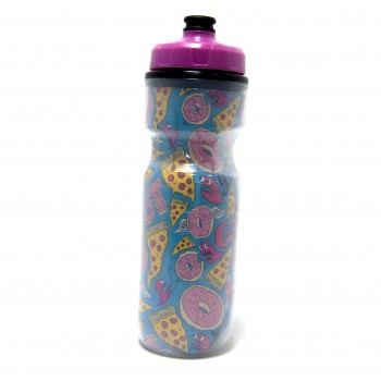 BIDON GT INSULATED PIZZA & DONUT 600ML