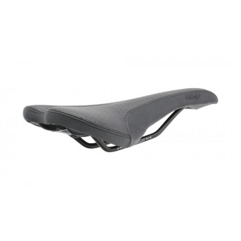 SELLE CHARGE SPOON TOURNING BLACK 3M REFLECTIVE