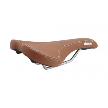 SELLE CHARGE LADLE BROWN