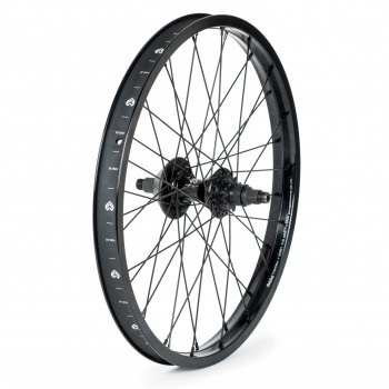 ROUE ARRIERE ECLAT TRIPPIN STRAIGHT / PULSE BLACK