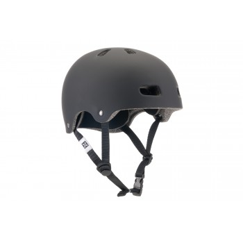 CASQUE FUSE DELTA-ECTO MATT BLACK