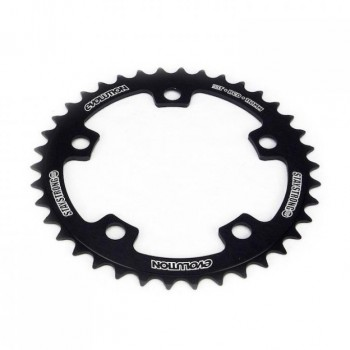 STAY STRONG RACE SPROCKET BLACK