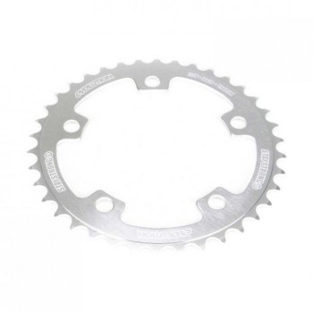 STAY STRONG 5 PTS BLACK SPROCKET