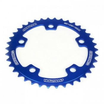 STAY STRONG 5 PTS BLUE SPROCKET