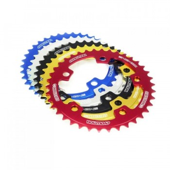 STAY STRONG 5 PTS GOLD SPROCKET