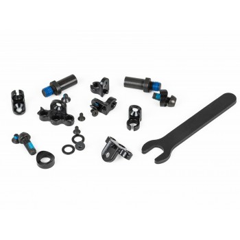 WETHEPEOPLE REMOVABLE BRAKES KIT MESSAGE