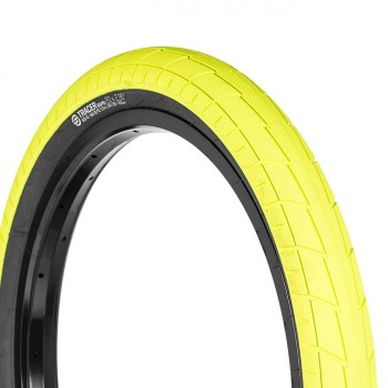 SALT  TRACER 18'' NEON YELLOW TIRE