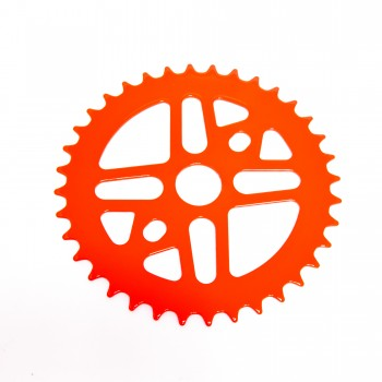 COURONNE MONGOOSE ORANGE