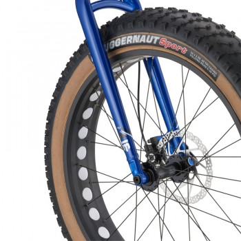 ROUES MONGOOSE FAT ARGUS COMP
