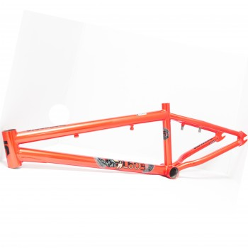 CADRE MONGOOSE L60 ORANGE