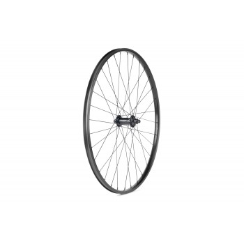 ROUE AVANT BOMBTRACK ARISE 28'' BLACK