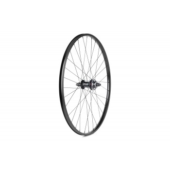 BOMBTRACK ARISE 28'' WHEELSET BLACK