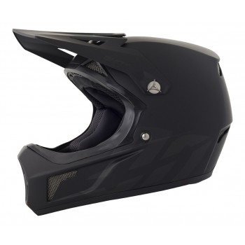 CASQUE SHOT ROGUE SOLID MATT BLACK