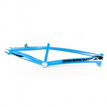 STAY STRONG FOR LIFE V2 FRAME - BLUE