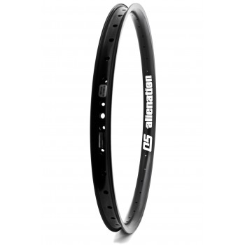 ALIENATION ANKLE BITER RIM - BLACK