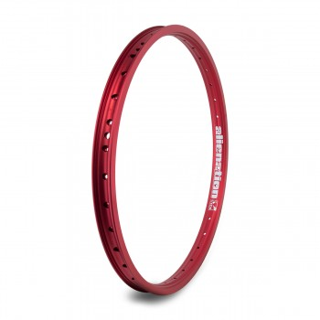 ALIENATION MALICE 20'' RIM BLACK