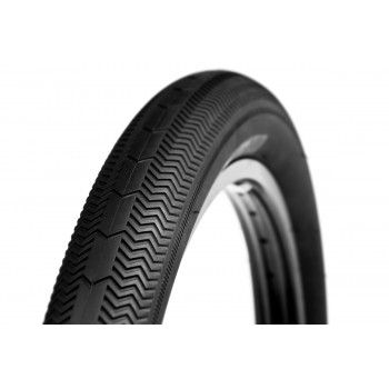 ALIENATION F1 TIRE BLACK