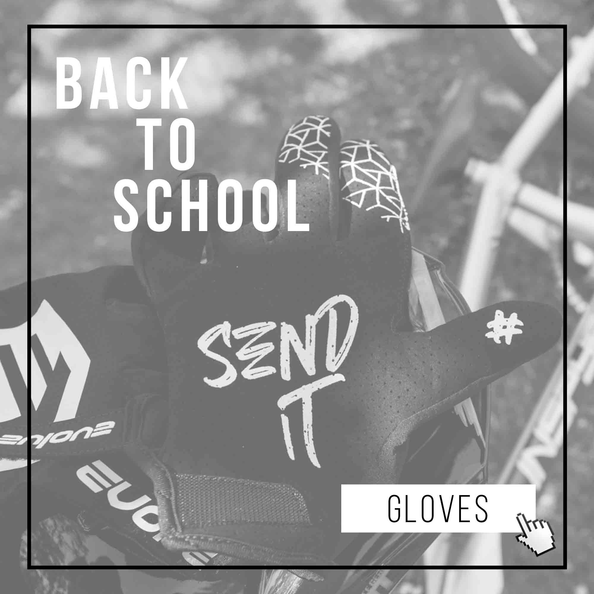BACK TO SCHOOL GLOVES