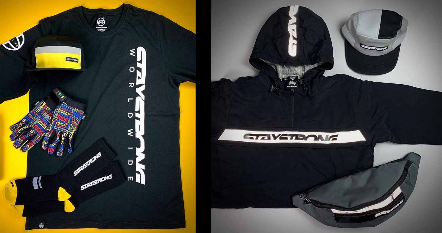 STAYSTRONG APPAREL